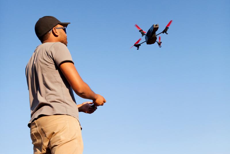 Lutte anti-drones : la riposte est prête – Air&Cosmos