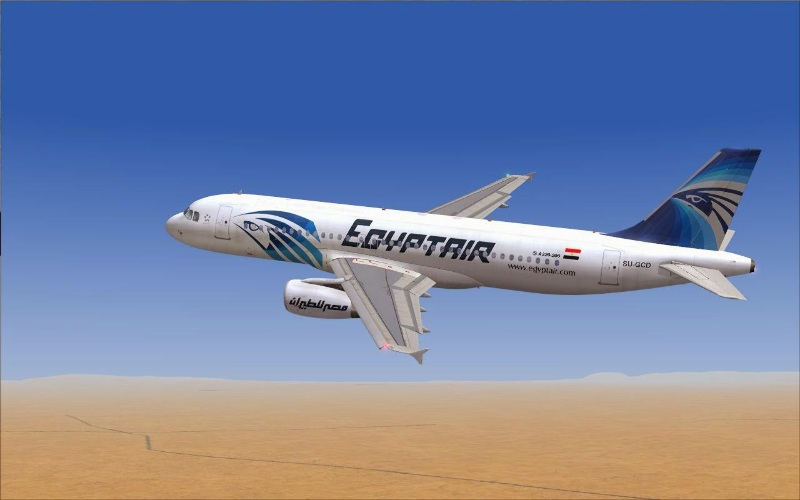 Crash d'Egyptair : l'Airbus A320 ne présentait pas d'anomalie technique à Paris – Air&Cosmos