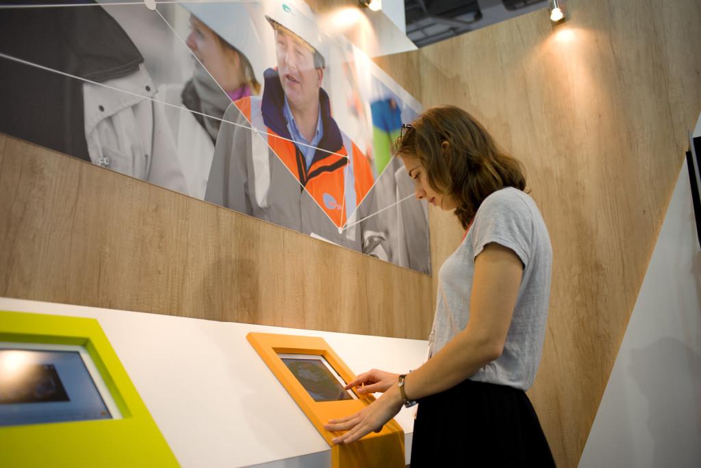 GRT gaz challenges open innovation N°6 – CONCEVOIR UN FORUM DES MÉTIERS VIRTUEL
