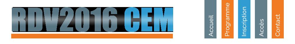 RDV 2016 CEM IRSEEM – 28/06/16 – 09h00