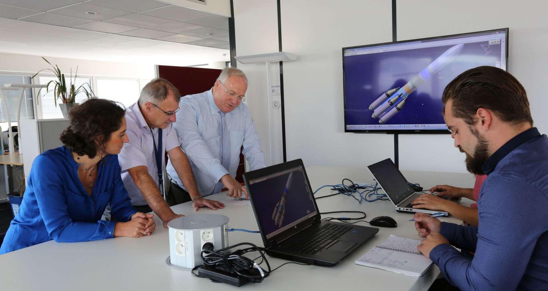 Ariane 6 : découvrez les petits secrets du futur lanceur européen