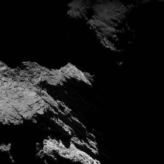 Rosetta: de nouvelles révélations – Air&Cosmos