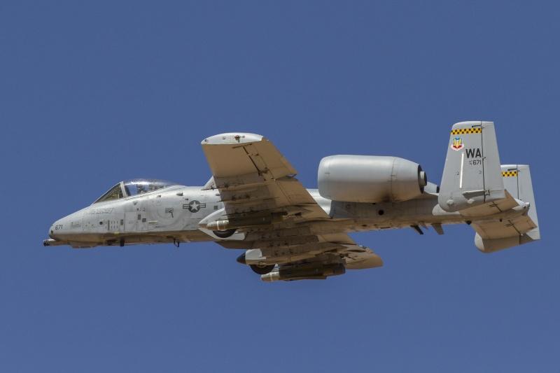 Etats-Unis : Un exercice pour la coordination des feux – Air&Cosmos