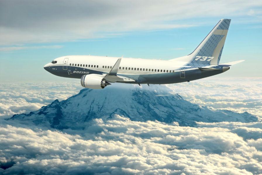 Protocole d'accord signé entre Boeing et l'Iran pour l'achat de 100 appareils
