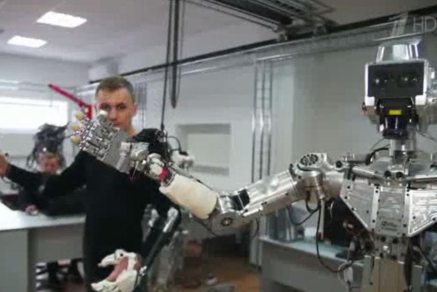 [L'industrie c'est fou] Le robot soldat russe, entre Terminator et Iron Man Témoignez : sous-traitants de l'aéronautique, profitez-vous vraiment de la croissance du secteur ?