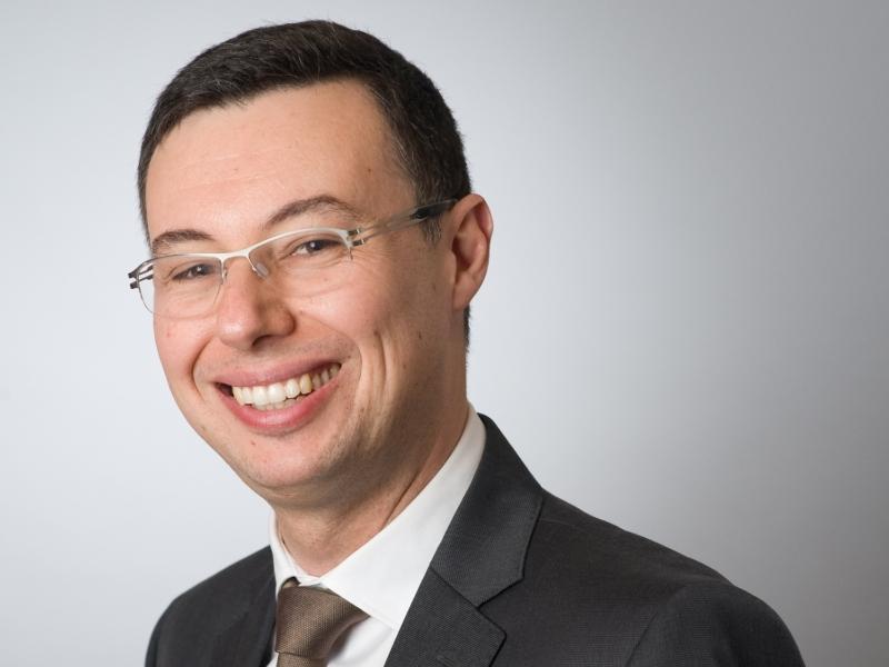 Safran : Stéphane Cueille prend la direction R&T et Innovation – Air&Cosmos
