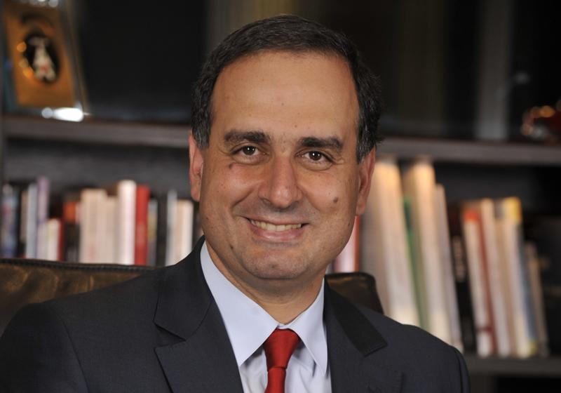 Marwan Lahoud réélu président du GIFAS – Air&Cosmos