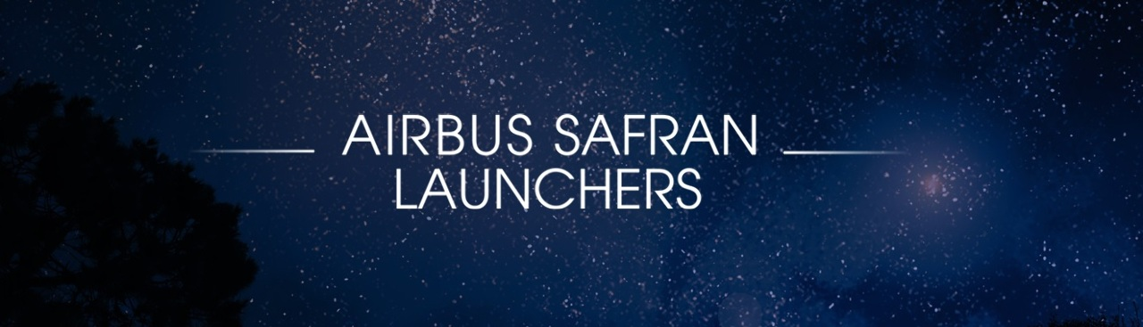 Airbus Safran Launchers opérationnelle – Air&Cosmos