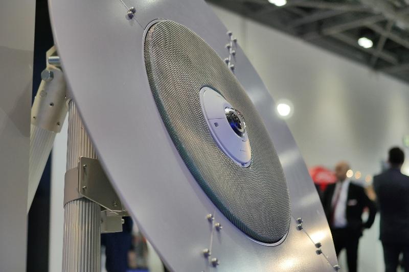 Drones baladeurs : la solution Panasonic – Air&Cosmos