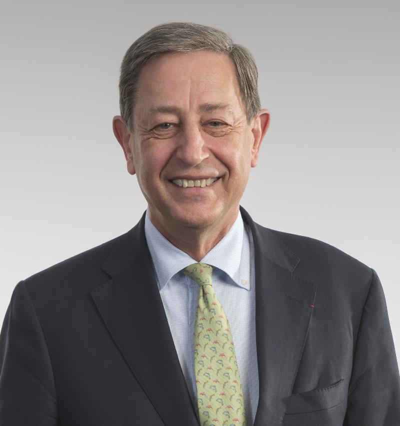 Patrick Daher élu à la présidence des équipementiers aéronautiques et de défense – Air&Cosmos