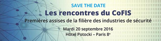 [liste_recherche_en_securite] Save the date et programme «Rencontres du CoFIS»