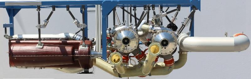 Liebherr teste ses équipements dans le cadre du programme Clean Sky – Air&Cosmos