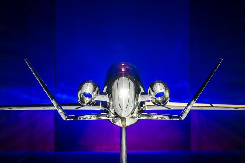 Dassault Aviation travaille sur un nouveau Falcon pour l'après 2020 – Air&Cosmos