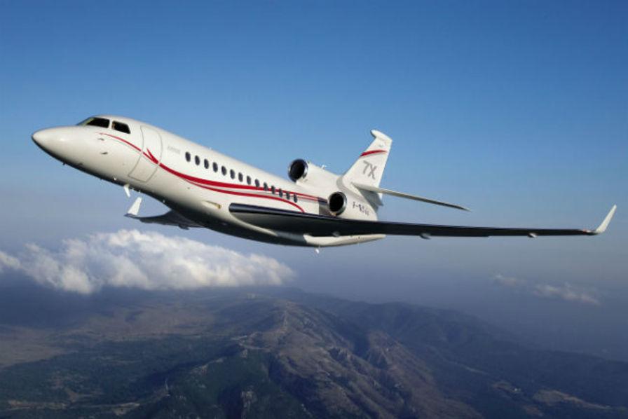 L'Egypte donne de l'air aux Falcon de Dassault Témoignez : sous-traitants de l'aéronautique, profitez-vous vraiment de la croissance du secteur ?