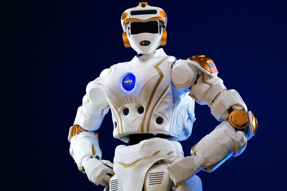 La Nasa lance un concours d'un million de dollars pour programmer son robot spatial Valkyrie