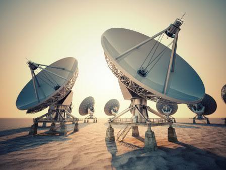 Eutelsat investit dans V-Nova – Air&Cosmos