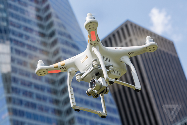 Filières drones : la guerre des normes a commencé – Air&Cosmos
