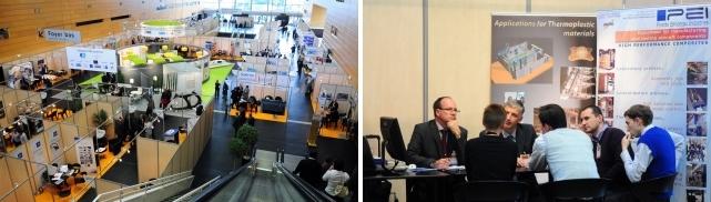 Boeing met un pied chez EMC2 à Nantes – Air&Cosmos