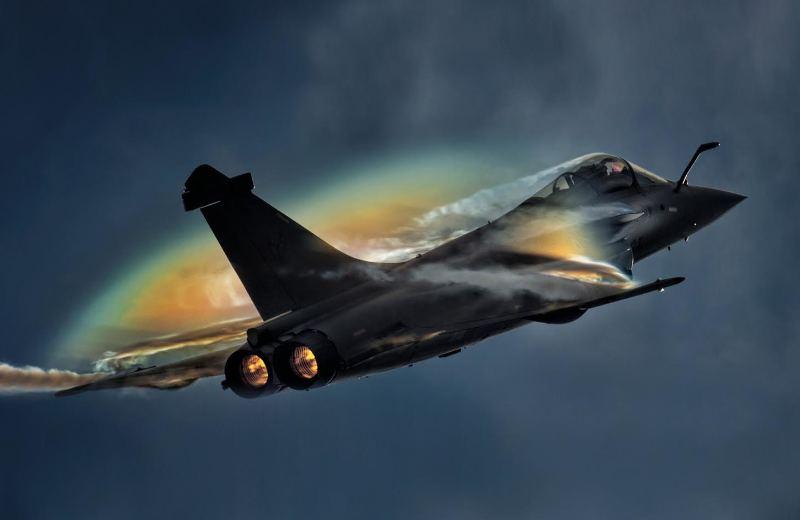 Rafale en Inde : le contrat est signé ! – Air&Cosmos