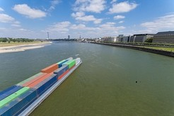 Appel à propositions «Analyse pour un service de sécurité maritime EGNOS»