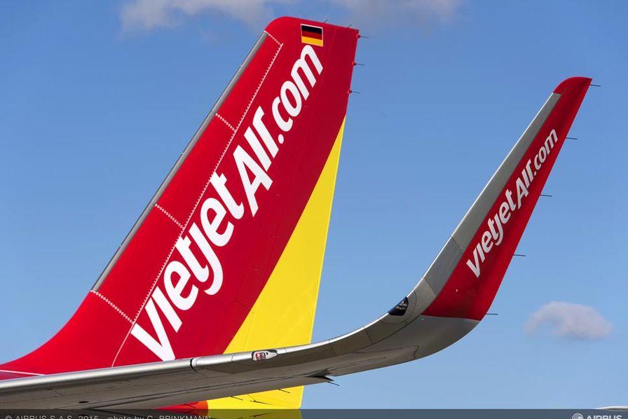 Airbus annonce la vente de 40 avions pour un montant de 6,5 milliards de dollars