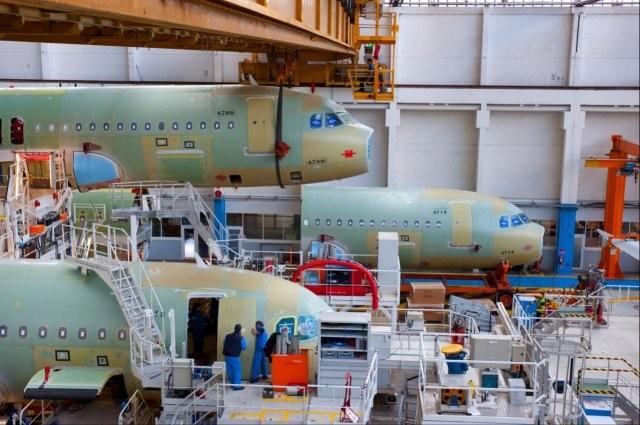 Airbus table sur plus de 670 livraisons pour 2016 – Air&Cosmos