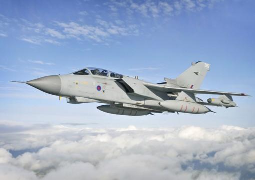 La RAF estime avoir neutralisé 1700 combattants de Daech – Air&Cosmos