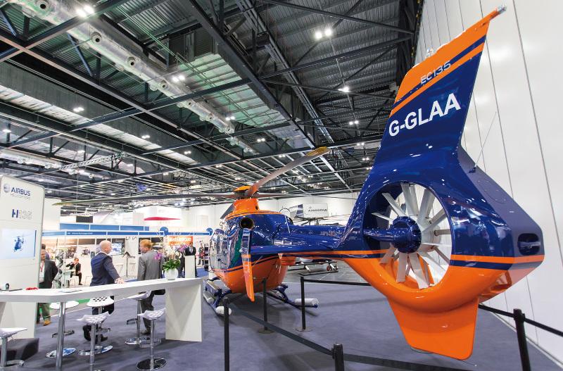 Les hélicoptéristes préparent l'avenir – Air&Cosmos