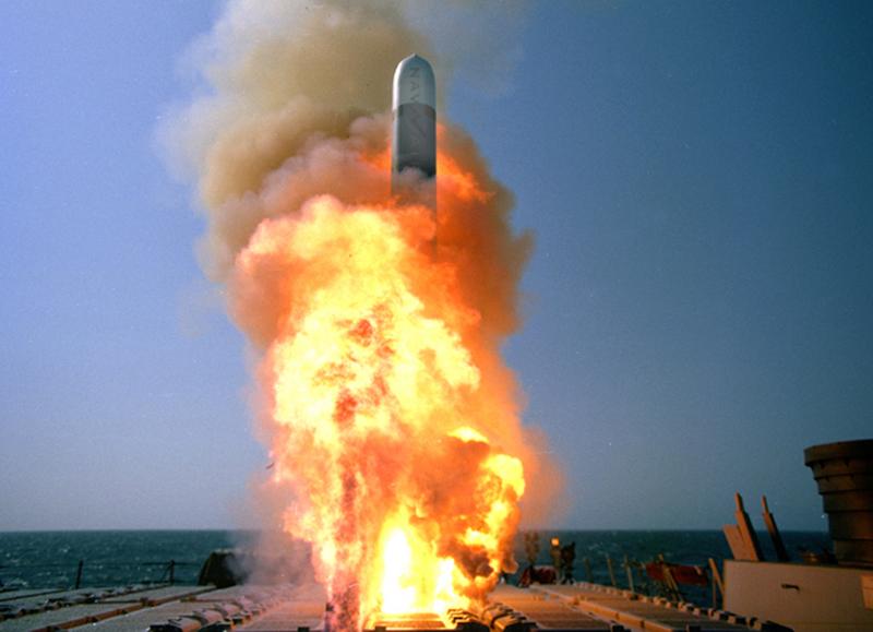 Yemen : la Marine américaine prise pour cible, réplique – Air&Cosmos