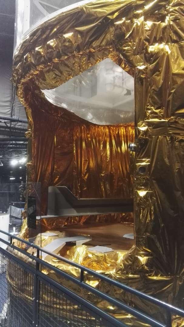 En direct de Tokyo: report de l'HTV-6 – Air&Cosmos
