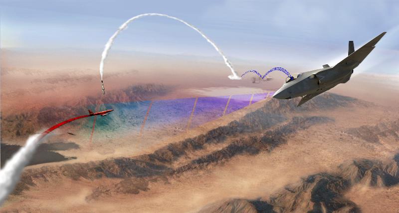 Euronaval 2016 : Quand le F-35 communique avec les navires – Air&Cosmos
