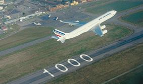 Livraison du 10 000ème Airbus : retour sur une réussite européenne – Air&Cosmos