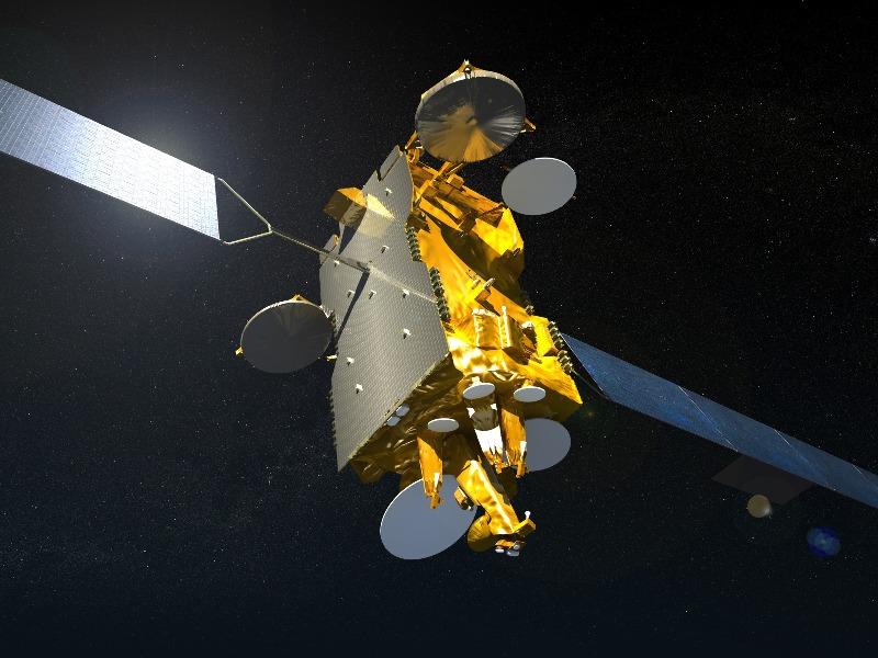 Le programme d'Eutelsat d'accès au haut débit en Afrique relancé grâce à Yahsat – Air&Cosmos