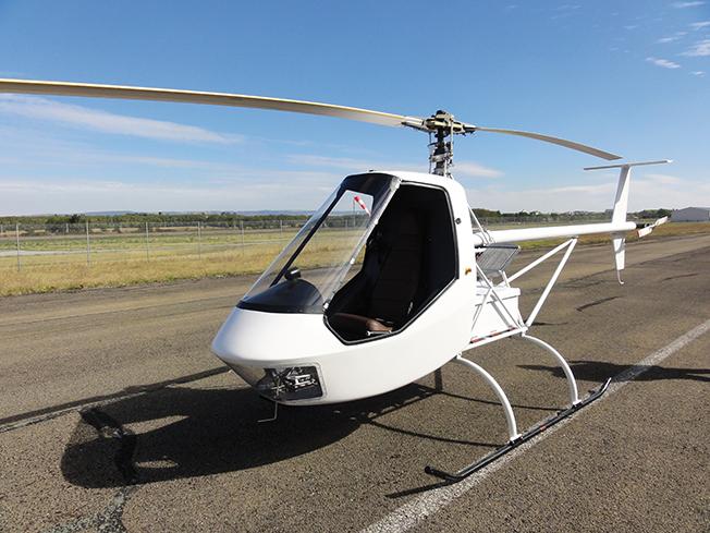 Focus sur l'hélicoptère électrique Volta – Air&Cosmos