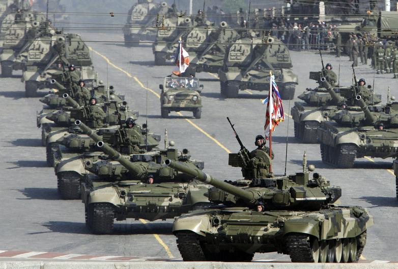 La Russie dévoile le missile Satan 2, capable de raser un pays comme la France