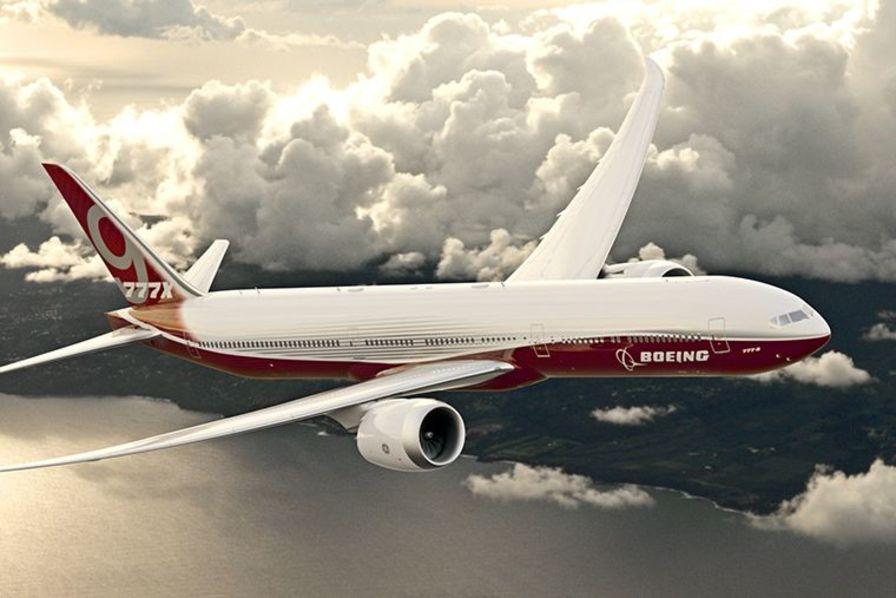 Figeac Aéro va participer à la fabrication du Boeing 777X