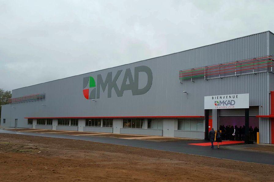 Mecachrome et Aubert & Duval inaugurent leur nouvelle usine en Ariège