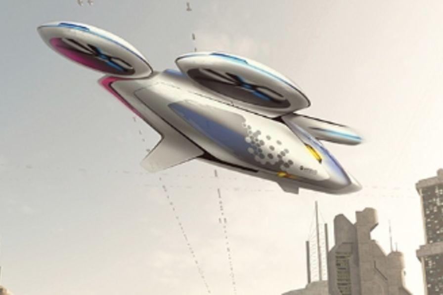 [Tribune] Pourquoi les voitures volantes ont de l'avenir