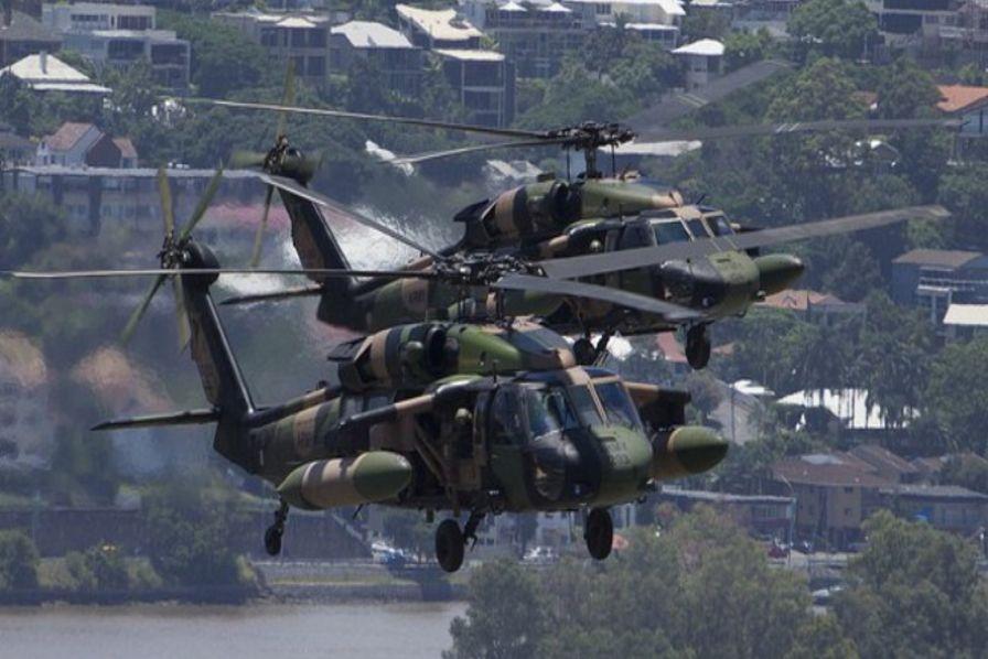L'incompréhension d'Airbus Helicopters sur la préférence polonaise pour Lockheed Martin