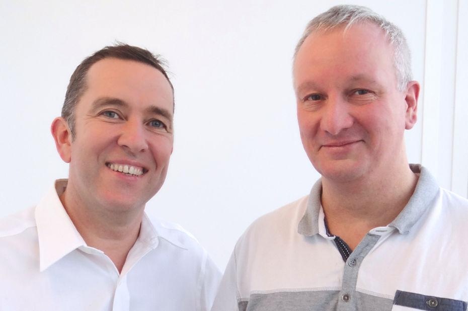 Les étiquettes intelligentes du toulousain Uwinloc séduisent Airbus, Ikea et la SNCF
