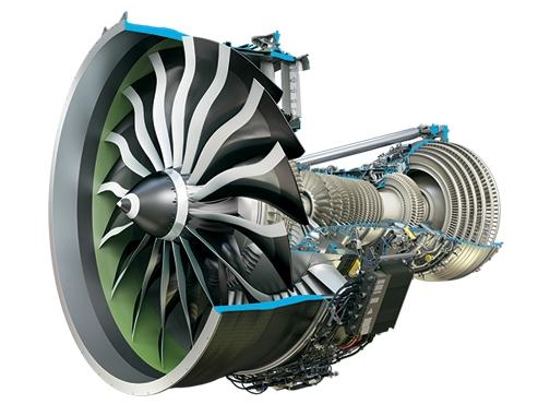 Safran Nacelles sur le Boeing 777X – Air&Cosmos