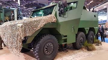 ACGB renforce son positionnement sur le secteur de la Défense