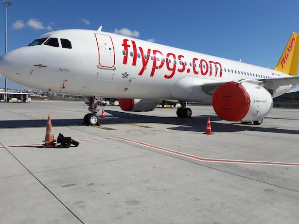 Safran Nacelles : Entrée en service pour l'A320neo Leap-1A !
