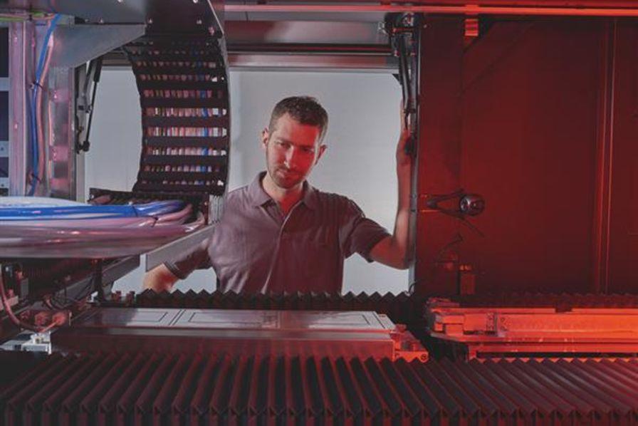 Trois technos pour imprimer en 3D des métaux sans poudre