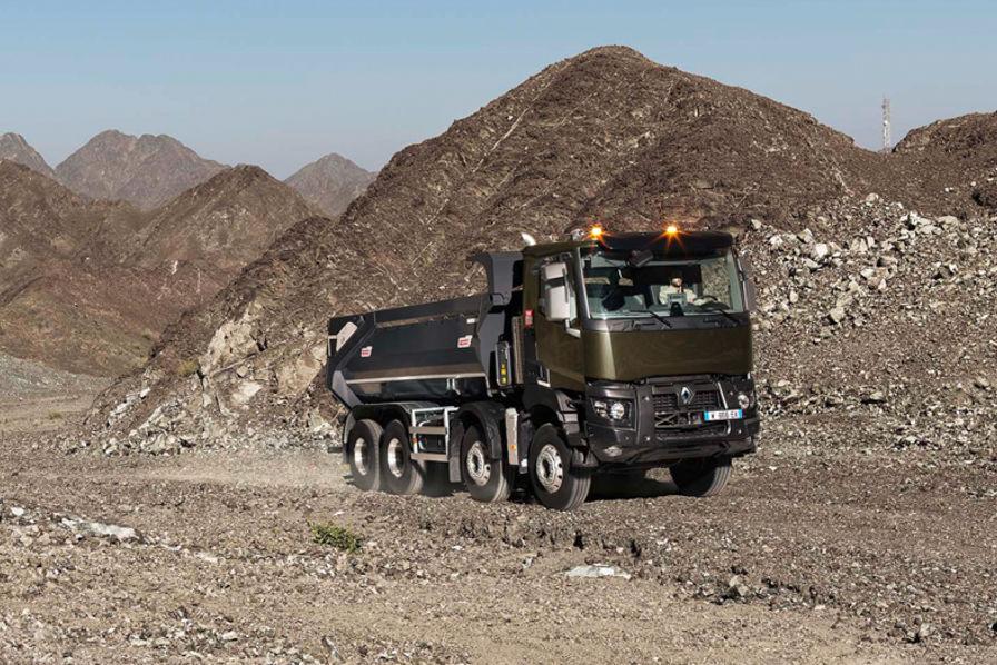 Thales et Nexter, en pole position pour la reprise de Renault Trucks Defense