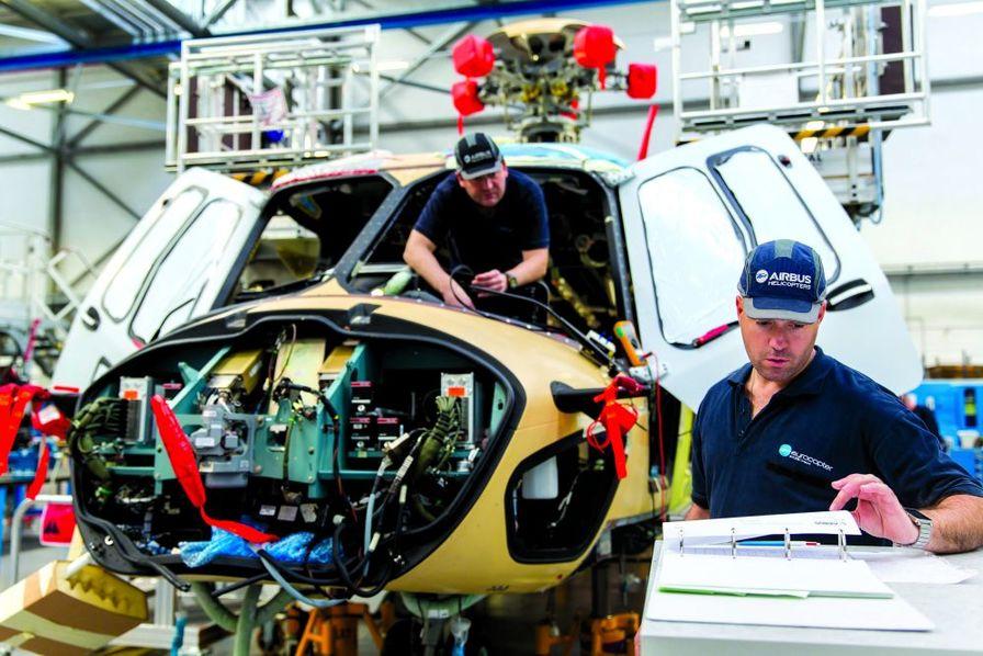 Airbus, Boeing, Bombardier…Pourquoi l'aéro supprime (aussi) des emplois