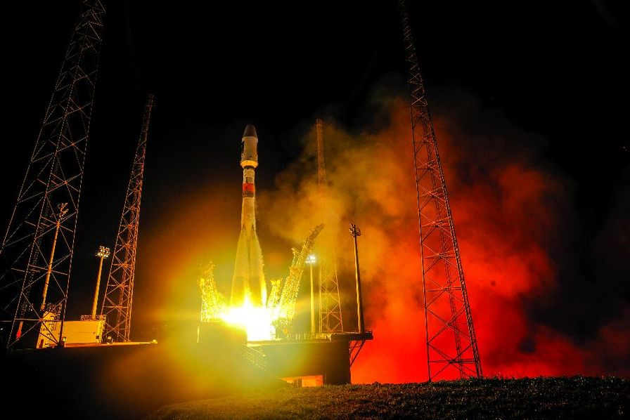 Ariane 5 en route pour un 75ème lancement réussi d'affilée