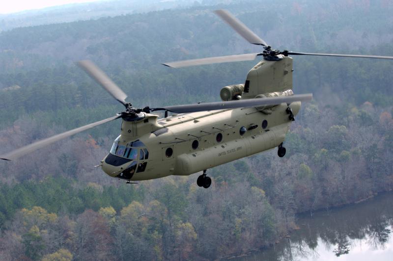 Vente géante d'hélicoptères Boeing au Moyen Orient – Air&Cosmos