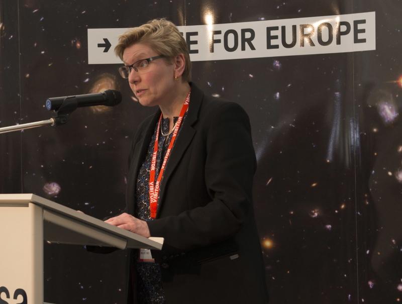 Décollage pour l'agence spatiale belge – Air&Cosmos