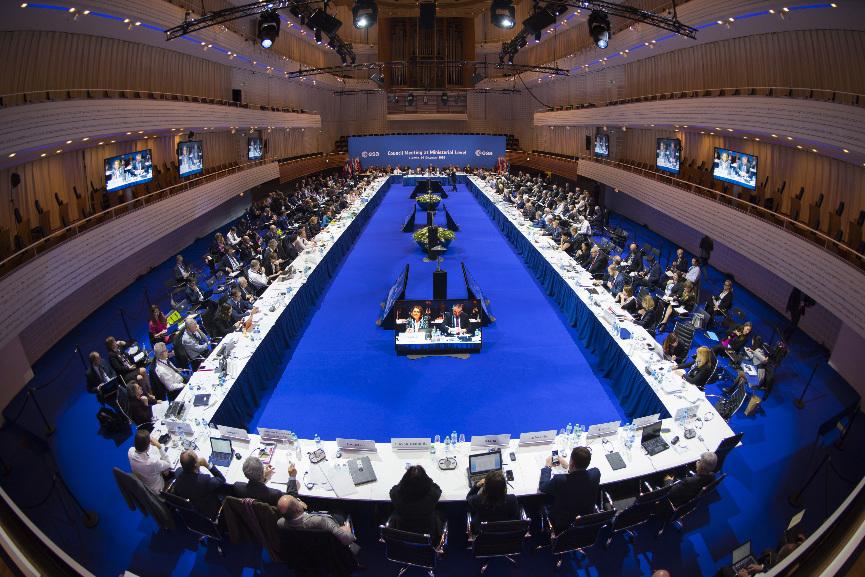 Europe spatiale: premier bilan du Conseil de Lucerne – Air&Cosmos